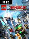 The LEGO Ninjago Movie Video Game for PC