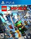 The LEGO Ninjago Movie Video Game for PlayStation 4