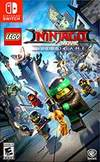 The LEGO Ninjago Movie Video Game for Nintendo Switch