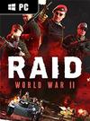 RAID: World War II for PC