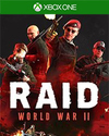 RAID: World War II for XB1