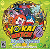 Yo-kai Watch 2: Psychic Specters for Nintendo 3DS