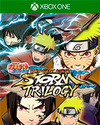 Naruto Shippuden: Ultimate Ninja STORM Trilogy for Xbox One