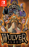 Wulverblade for Nintendo Switch