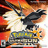 Pokemon Ultra Sun for Nintendo 3DS