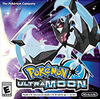 Pokemon Ultra Moon for 3DS