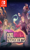 Nine Parchments for Switch