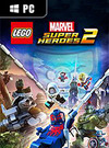 LEGO Marvel Super Heroes 2 for PC