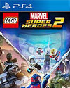 LEGO Marvel Super Heroes 2 for PlayStation 4