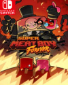 Super Meat Boy Forever for Nintendo Switch