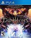 Dungeons 3 for PlayStation 4