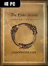 The Elder Scrolls Online: Clockwork City for PC