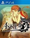 Forgotton Anne for PlayStation 4