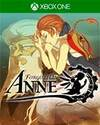 Forgotton Anne for Xbox One