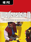 Wolfenstein II: The New Colossus - The Adventures of Gunslinger Joe for PC