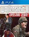 Wolfenstein II: The New Colossus - Episode Zero for PlayStation 4