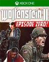 Wolfenstein II: The New Colossus - Episode Zero for Xbox One