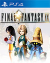 FINAL FANTASY IX for PlayStation 4