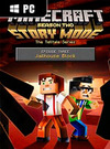 Minecraft: Story Mode Season Two - Episode 3: Jailhouse Block for PC
