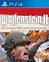 Wolfenstein II: The New Colossus - The Amazing Deeds of Captain Wilkins for PlayStation 4