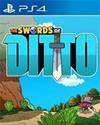 The Swords of Ditto for PlayStation 4