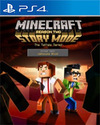 Minecraft: Story Mode Season Two - Episode 3: Jailhouse Block for PlayStation 4