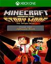 Minecraft: Story Mode Season Two - Episode 3: Jailhouse Block for Xbox One