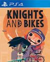 Knights and Bikes for PlayStation 4