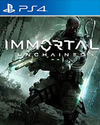 Immortal: Unchained for PlayStation 4