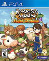 Harvest Moon: Light of Hope Special Edition for PlayStation 4