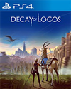 Decay of Logos for PlayStation 4