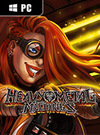 Heavy Metal Machines for PC
