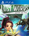Lost Words: Beyond the Page for PlayStation 4