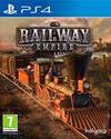 Railway Empire for PS4