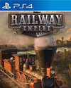 Railway Empire for PlayStation 4