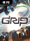 GRIP: Combat Racing for PC