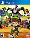 Ben 10 for PlayStation 4