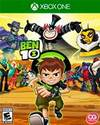 Ben 10 for Xbox One