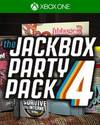 The Jackbox Party Pack 4 for Xbox One