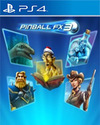 Pinball FX3 for PlayStation 4