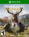theHunter: Call of the Wild for Xbox One