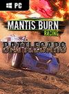 Mantis Burn Racing: Battle Cars for PC