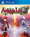 Antiquia Lost for PlayStation 4