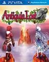 Antiquia Lost for PS Vita