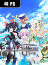 Cyberdimension Neptunia: 4 Goddesses Online for PC