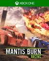 Mantis Burn Racing: Battle Cars DLC for Xbox One