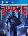 JYDGE for PlayStation 4