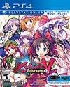 Touhou Kobuto V: Burst Battle for PlayStation 4