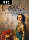 Europa Universalis IV: Third Rome for PC
