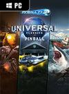 Pinball FX3 - Universal Classics Pinball for PC